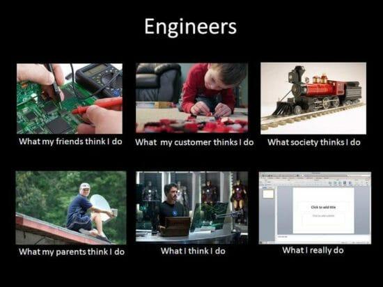 PDH Source Engineering meme