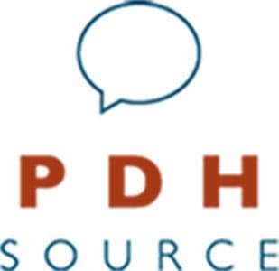 PDH Source Logo