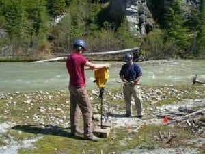 Underwater Sampling of Soils - Engineering CE Course