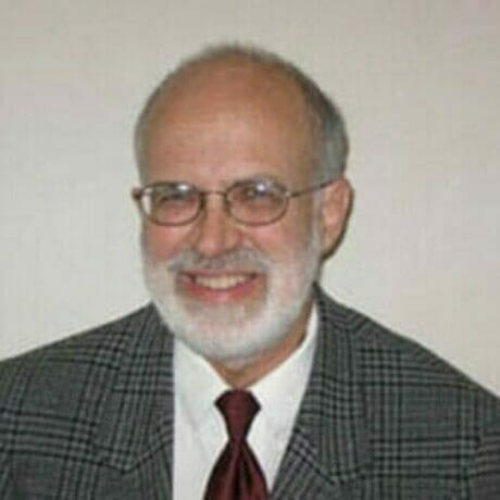 Profile picture of Mark P. Rossow, PhD, P.E.